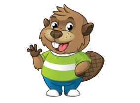 billowebbeaver png